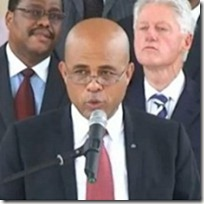 MARTELLY, CLINTON ET GARY CONILLE